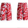 Men's Casual Leisure Summer Printed Beach Shorts/Board Shorts