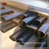 Hot Sales Hot Dipping Steel Pipe with Black Coating