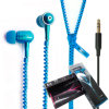 Top Quality Metal Earphone MP3 Earphones