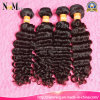 100% Virgin Human Hair Brazilian Natural Curly Hair Extension