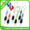 Different Style Plastic Custom Logo Ballpoint Pen (SLF-PP050)