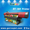 High Speed 1.8m 1440dpi Garros 3D Digital 4 Color Sublimation Polyester Fabric Printing Machine