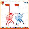 Supermarket Child Shopping Cart Trolley (Zht56)