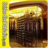 Customized Stainless Steel Wine Display Rack
