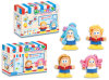 Promotion Gift Intelligent Color Play Dough Set (H1274055)