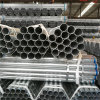 a Variety of Sizes and Gauges Pre-Galvanized Round Steel Pipes