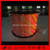 CE and RoHS Certification Christmas Decoration Light Holiday Light Waterproof 100m Decoration LED Rope Light
