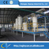 Large Capacity Waste Tyre/Rubber/Plastic Pyrolysis Plant with EU Standard