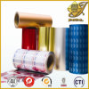 Ptp Printed Aluminum Foil for Pill Packing