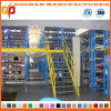 Warehouse Loft Style Rack Mezzanine Metal Storage Rack (ZHr389)
