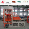 Fully Automatic Hydraulic Hollow Concrete Block Brick Paver Making Machine