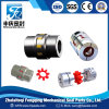 Plum Blossom Gr Type Elastic Shaft Coupling Stainless Steel Coupling