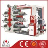 6 Color High Speed Flexo Printing Machine