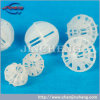 Clear Plastic Polyhedral Hollow Ball for Removal of Acid