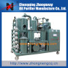 Ultra-High Voltage Used Transformer Oil Purification Machine