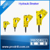 Excavator Mounted Hydraulic Breaker Chisel