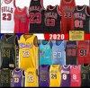 Lebron 6 James 23 Michael Bryant Basketball Jersey Scottie 33 Pippen Dennis 91 Rodman Anthony Kyle Davis Kuzma Bull Earvin O'neal Johnson
