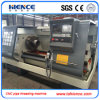 Oil Contry Pipe Nipple Threading Lathe Machine Price