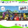 2014 Plastic Outdoor Playground for School (2014-055A)