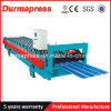 Metal Glazed Roof Tile Roll Forming Equipment