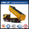 New Faw 6*4 U-Box Dump Truck