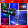 Beautiful RGBW 8*10W Spider Moving-Head LED Light