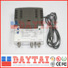 CATV House Aamplifier Indoor Amplifier Dt-Ha-8100