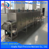 Single-Layer Ribbon Dryer (continuous single-layer mesh belt dryer) Drying Equipment