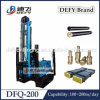 Dfq-200 Water Borehole Drilling Machine for Sale