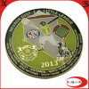 2014 Epxoy Metal Soft Enamel Coins for Sale