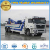 Shacman 25 Tons Heavy Duty Road Rescue Truck