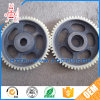 Motorcycle Part Wheel Hub Plastic Teeth Gear