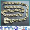 G80 Lashing Chain with Hook