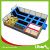 Indoor Trampoline Park for Kids Zone or Play Center
