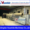 PE Pressure Pipe Production Line High Ring Stiffness Extrusion Line