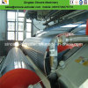 Roof Garden HDPE Draining Sheet/Board Plastic Extruder Machinery