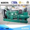 180kVA Import Export Electric Start Volvo Engine Diesel Genset