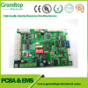 PC Board with Electronics Components Assembly