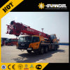 Small Capacity 12 Tons Mobile Truck Crane Stc120