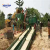 High Capacity and Efficient Hj-M100 Water Flow 200m3/H Land Mining Equipment for Gold and Diamond