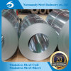 ASTM 410 2b Finish Cold Rolled Stainless Steel Coil for Kitchenware