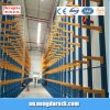 Cantilever Rack Powder Coating Storage Rack