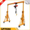 Gantry Crane for Sales, Liftking Brand Manufacturer with ISO Certificate