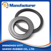 OEM Customized FKM Viton NBR EPDM Rubber Skeleton Oil Seal