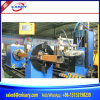 8 Axis CNC Metal Hollow Tube Plasma Cutting Machinery Price