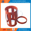 Slip on Constructed Integral Centralizer for Oil Drilling