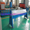 Manual Flange Folding Machine