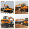 Mini Excavator Digger Supplier