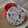 Lolita Fashion Creator Candy Gift Tin Box for Wedding
