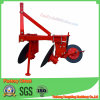 Plow Machine Farm Tractor Mounted Disc Plough